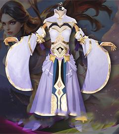 Glory of Kings-zixia