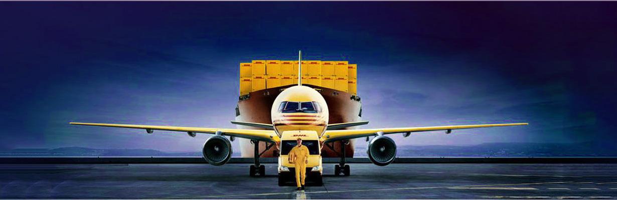 DHL mail forwarding Macau